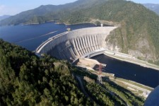 ГЭС Цзиньпин-1